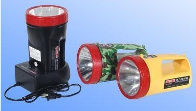 强光手电_led警用强光手电筒