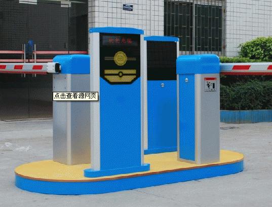 湖南长沙专业定制公路道闸停车场道闸批发