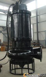 矿浆泵-耐磨沙浆泵-我们只做泵