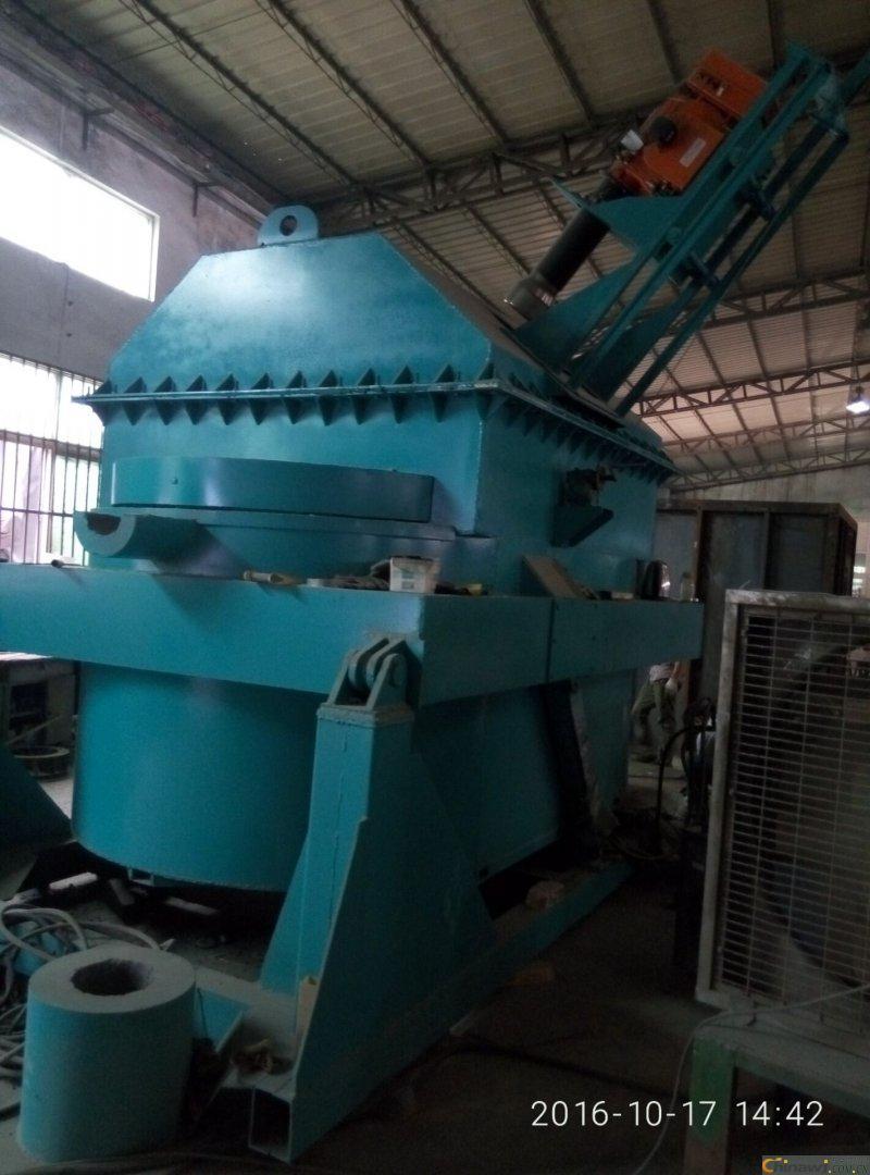 燃油式廢鋁集中熔化爐、大型廢鋁熔煉爐、鋁合金熔化爐