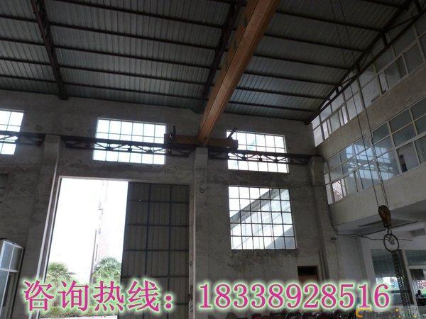 浙江杭州行车行吊生产厂家产品性能可靠