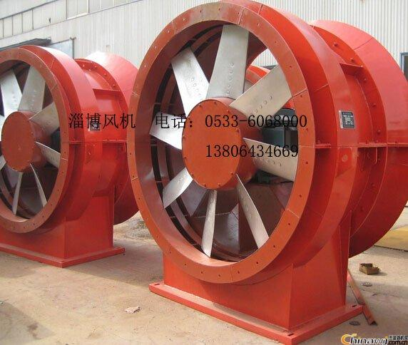 k40-4系列抽出式風機參數
