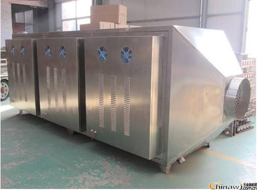 優質UV光氧催化設備批發布袋除塵器廠家河南滑州鉆采配件有限公司