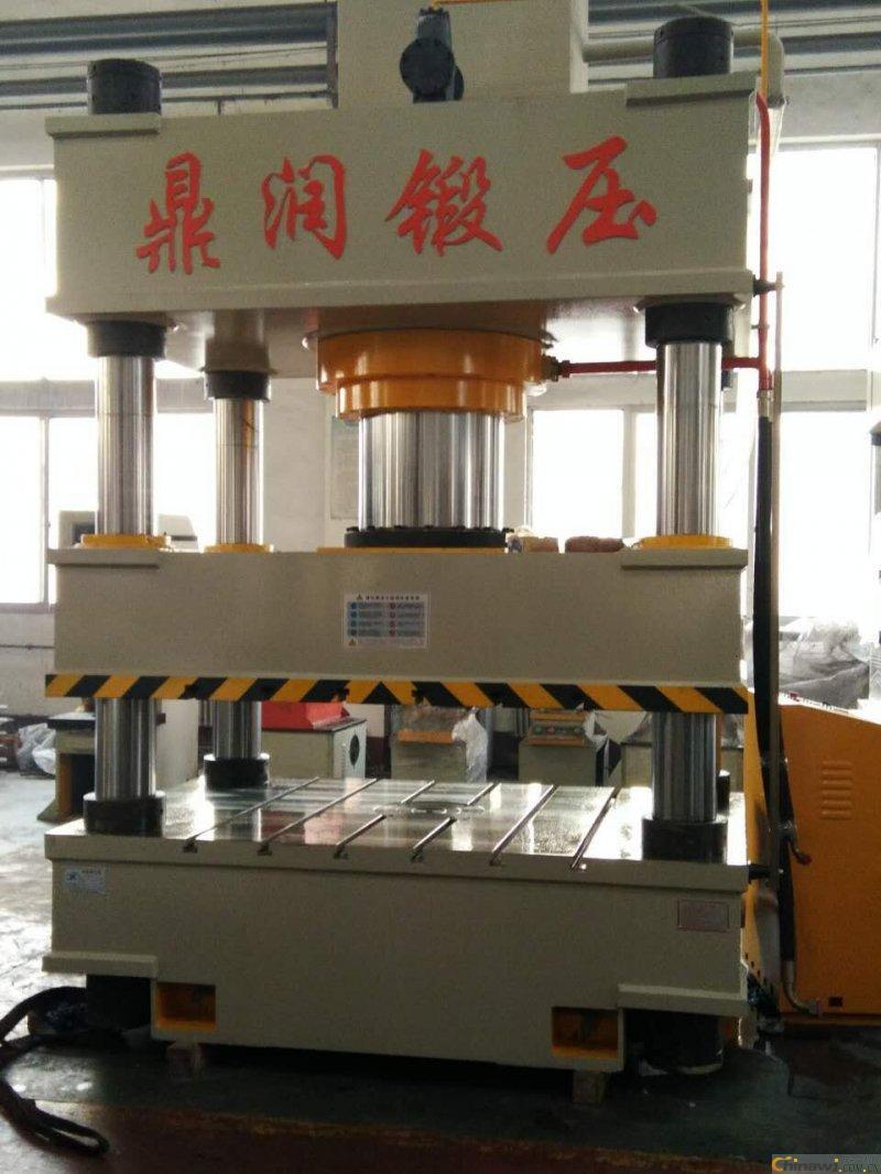 630T玻璃钢专用液压机油压机