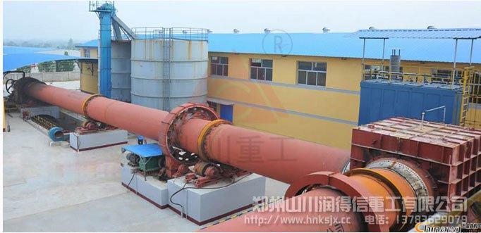 供應淤泥陶粒設備廠家,淤泥陶粒設備廠家,專業工藝技術