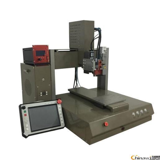 湖南长沙视觉点胶机厂家湖南锐智工业设备有限公司供应湖北江西自动点胶机