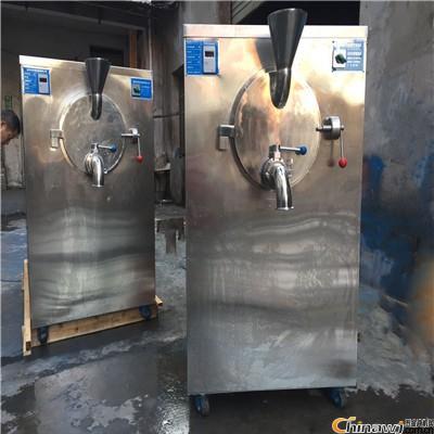 武汉绿豆沙冰机全自动绿豆沙冰生产线36L沙冰机厂家直销