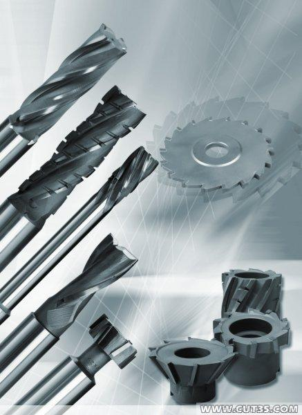 供应焊刃式刀具,镶合金铣刀