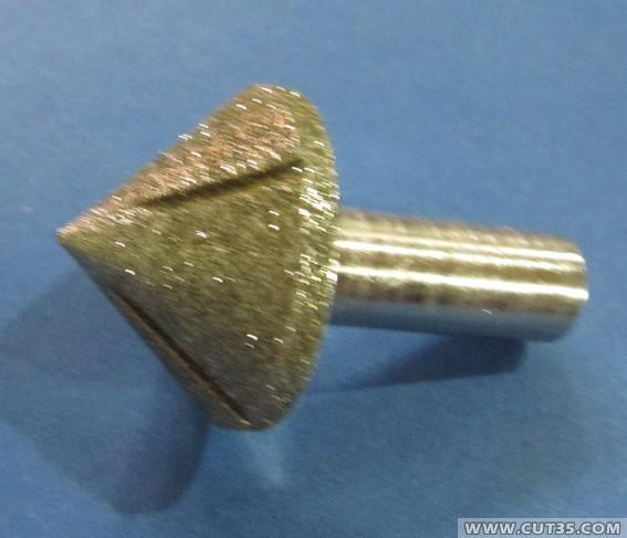 供應石英石傘形刀