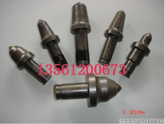 供應煤截齒、采煤機截齒、刀形截齒、鎬形截齒、礦用截齒