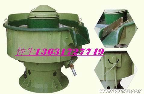 供應自動選料振動研磨機,自動選料三次元振動研磨機