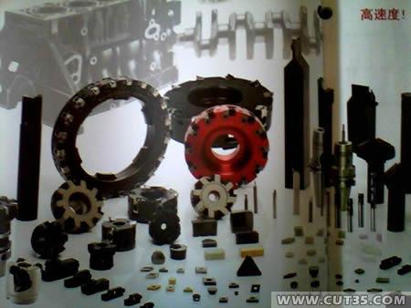 專業供應陶瓷/金屬陶瓷刀具/刀片