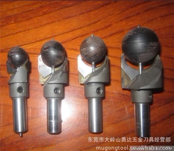 供应【厂家供应】优质木工刀具 佛珠刀/圆珠刀
