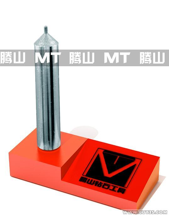供應CNC單粒度金剛石磨頭