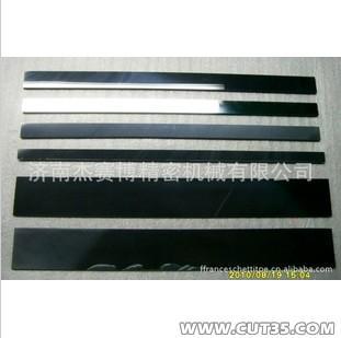 供應木工刀具用硬質合金鎢鋼長條,大板塊,機夾刀片