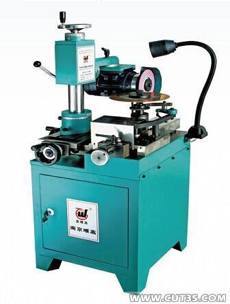供应苏唯高JMG60-500合金锯片磨齿机
