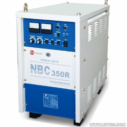 供应广州烽火晶闸管二氧化碳气体保护焊机