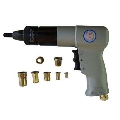 臺灣LG槍型拉帽槍、氣動拉帽槍、拉鉚釘槍、拉螺母槍