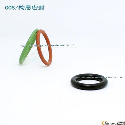 进口硅胶O型圈
