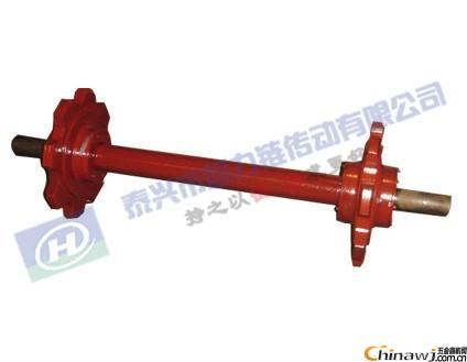 不銹鋼鏈輪價格埋刮板輸送鏈條泰興市恒力鏈傳動有限公司
