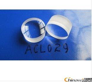 供应光学透镜/光学元件/球面胶合镜