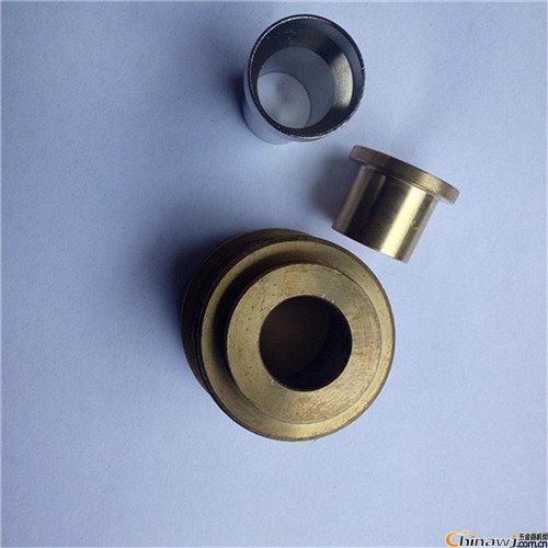 供应优质黄铜套 可按图加工按样定制各类型号黄铜套 黄铜套加工