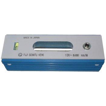 日本FSK 條式水平儀100/0.02