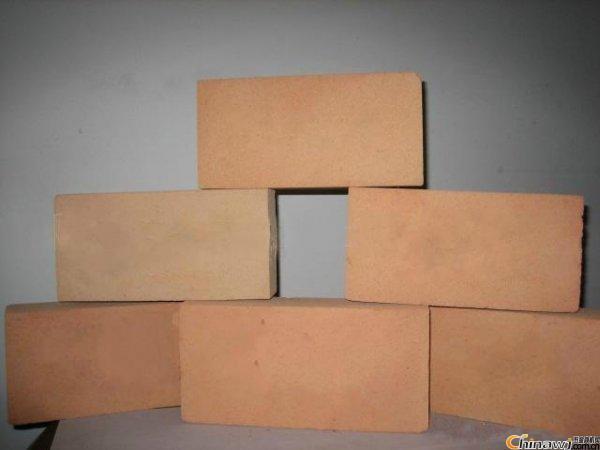 臨沂耐火磚的組成及耐火等級