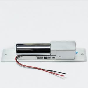 深圳萊美福PL-821簡單延時磁感式電插鎖