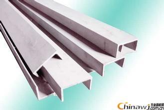 優質槽鋼哪家好-不銹鋼工字鋼供應商-林州市萬華物資有限公司