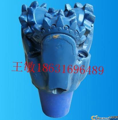 江漢鉆頭廠家三牙輪鉆頭使用技術說明
