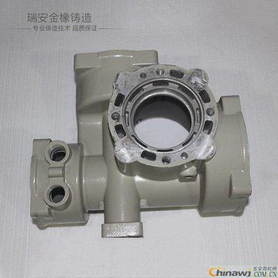 厂家供应 定制批发 执行器铝壳 铝铸件