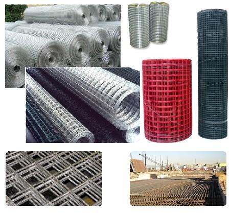 電焊網 鍍鋅電焊網 浸塑電焊網 安平宏樂電焊網廠