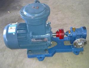 现货销售铸铜胶水齿轮泵厂家直销铸铜胶水泵