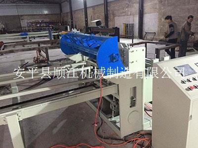 河北安平全自動焊網機 焊網機圖片