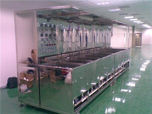 張家港超聲波清洗機生產廠家超聲波清洗機