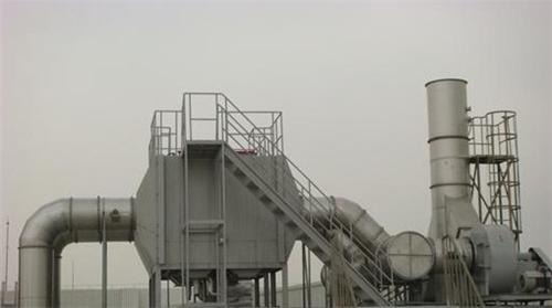 废气治理设备 广东废气治理装置技术