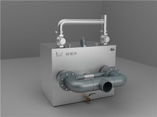 科瑞興內置式家用一體化污水提升設備