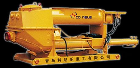 煤泥輸送泵 煤泥泵送設備 煤泥管道輸送系統
