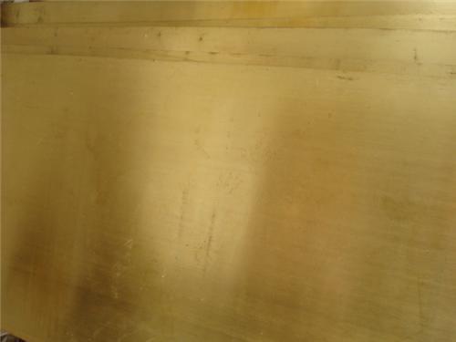 供應H63黃銅性能CuZn37銅合金價格CuZn36黃銅棒力學