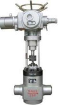 電動最小流量閥T968Y