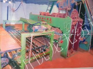 椰棕垫生产设备3