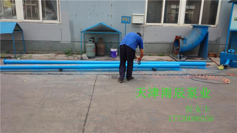 深井泵廠家前十雨辰泵業現貨供應