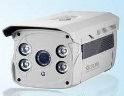 停车场 卡口专用强光抑制功能摄像机