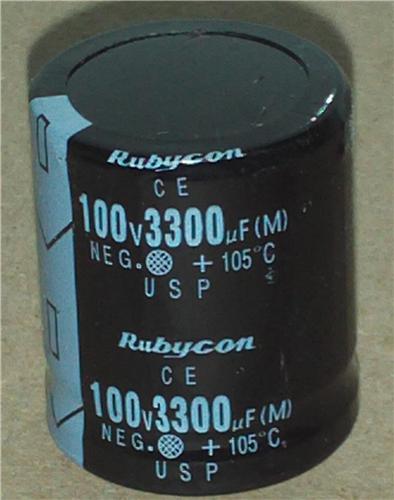 電解電容-超小型鋁電解電容-長壽命鋁電解電容