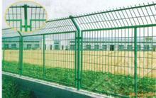 浸塑围墙框架护栏网
