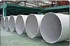 浙江大口徑不銹鋼焊管