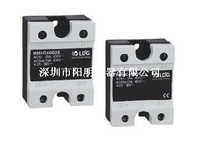 Rm系列单相变压器专用固态继电器