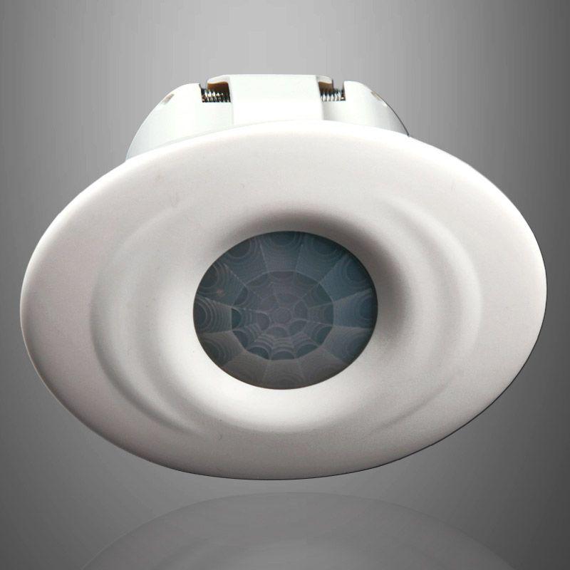 2000W大功率吸頂型聲光控開關 延時精確可調可接LED節能
