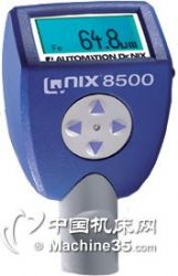 尼克斯QNix8500测厚仪代理供应